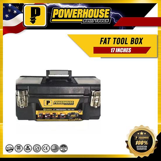 """Fat Tool Box 20"""""""