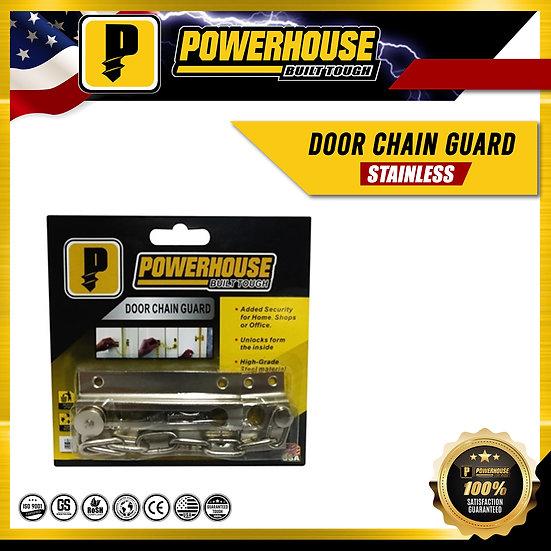Door Chain Guard