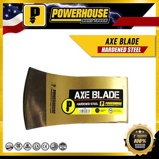 Axe Blade 4 lbs. (Class A)