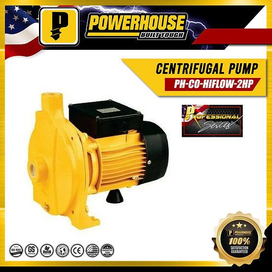 Hi-Flow Centrifugal Pump