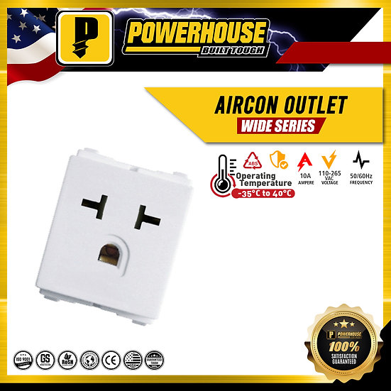 Aircon Outlet