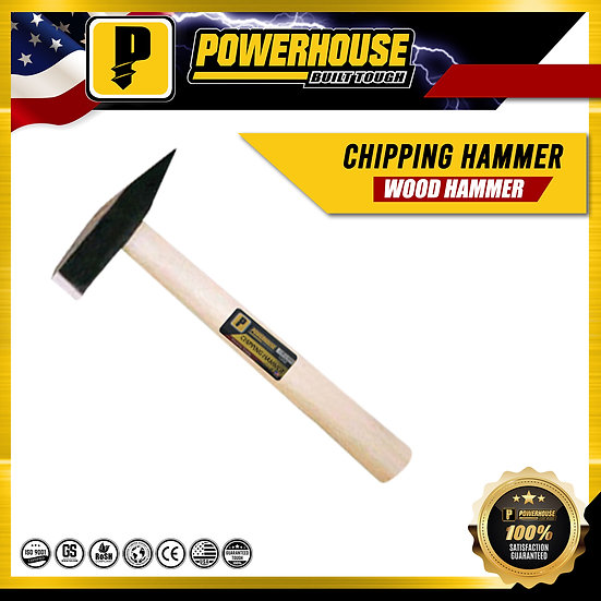 Chipping Hammer (500g)