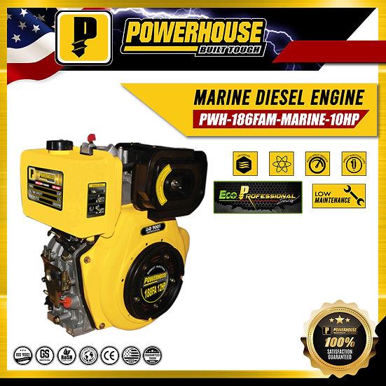Diesel Standard Engine