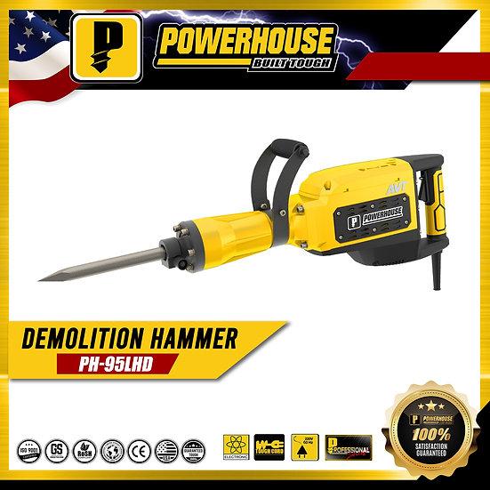 Demolition Hammer (PH-95L-HD)