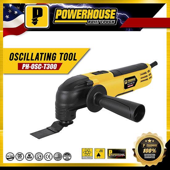 Oscillating Tool (PH-OSC-T300)