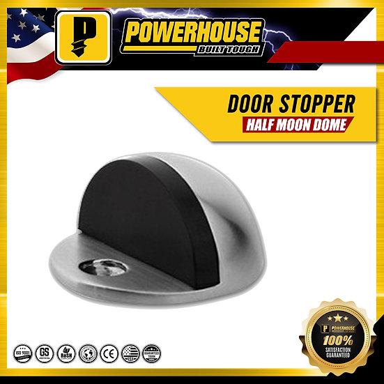 Door Stopper (Half Moon Dome)