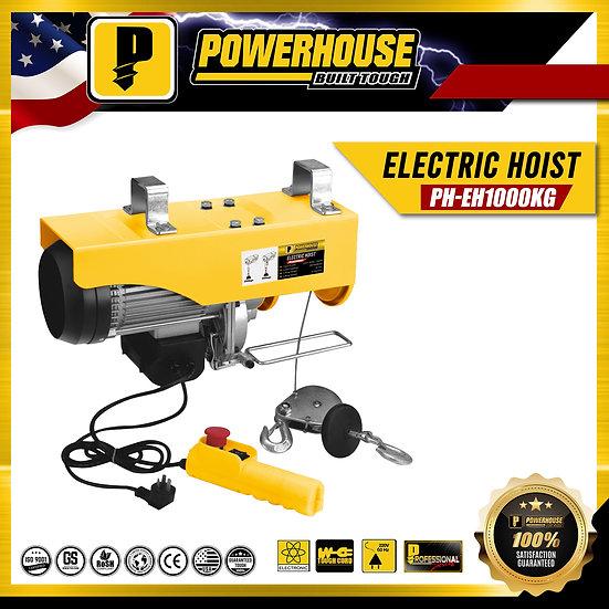 Electric Hoist 1000kg