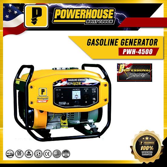 Gasoline Generator (PWH4500)