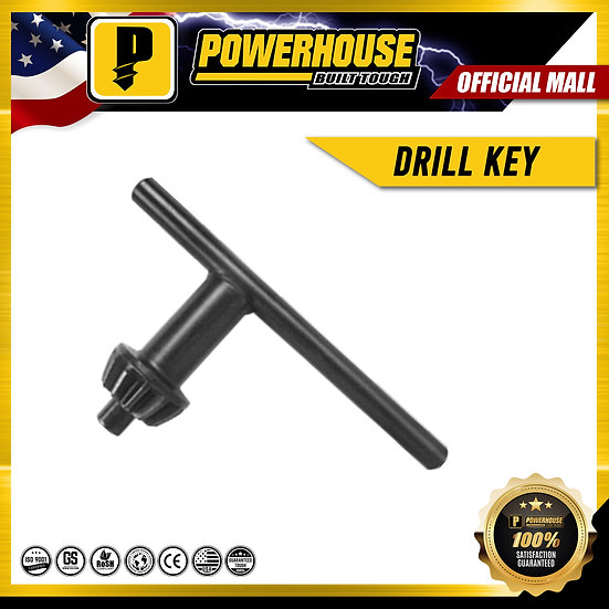 Drill Chuck Key 3/8 PHPTA