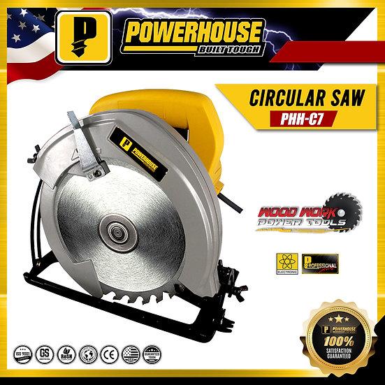 Circular Saw (PHH-C7)