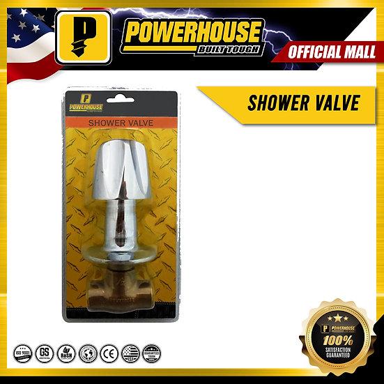 """Shower Valve (1/2"""")"""
