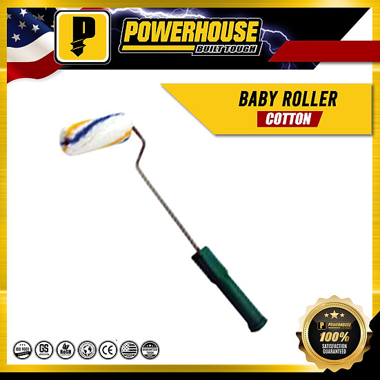 Baby Roller (Cotton)