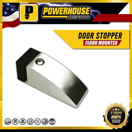 Door Stopper (Floor Mounted)