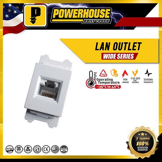 LAN Outlet