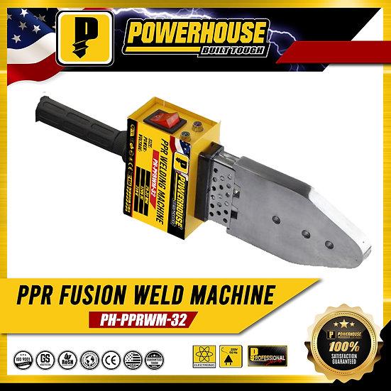 PPR Fusion Weld Machine (PH-PPRWM-32)
