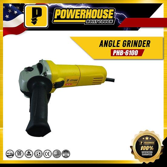 Angle Grinder (PHB-6100)