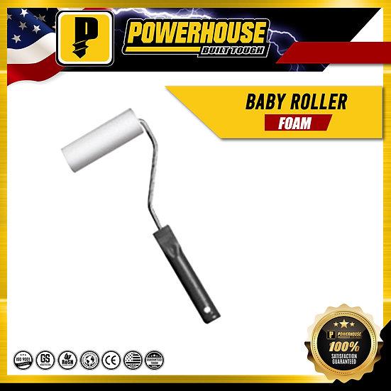 Baby Roller (Foam)