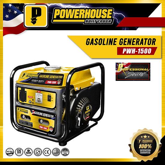 Gasoline Generator (PWH1500)