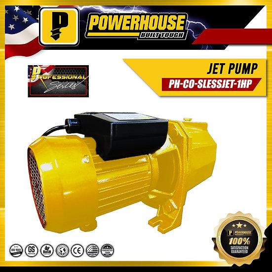 Jet Pump (100% Copper)
