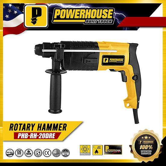 Rotary Hammer (PHB-RH-20DRE)