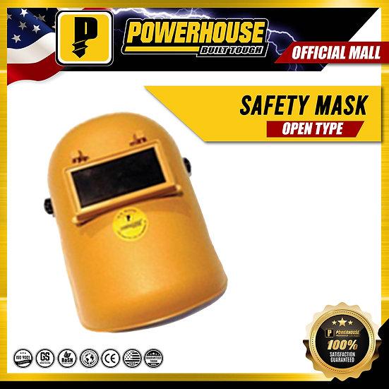 Welding Mask (Open type)