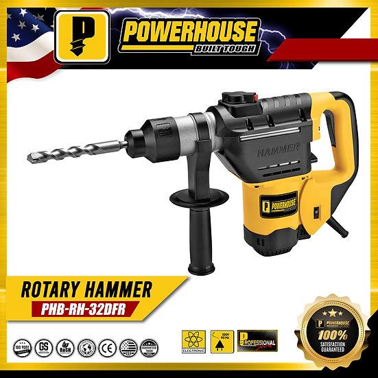 Rotary Hammer (PHB-RH-32DFR)