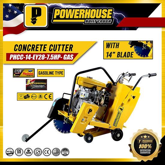 Concrete Cutter Gasoline Engine