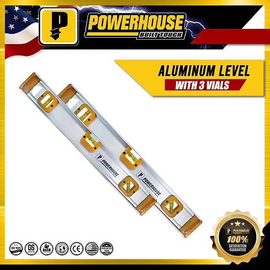 """Aluminum Level 18"""""""