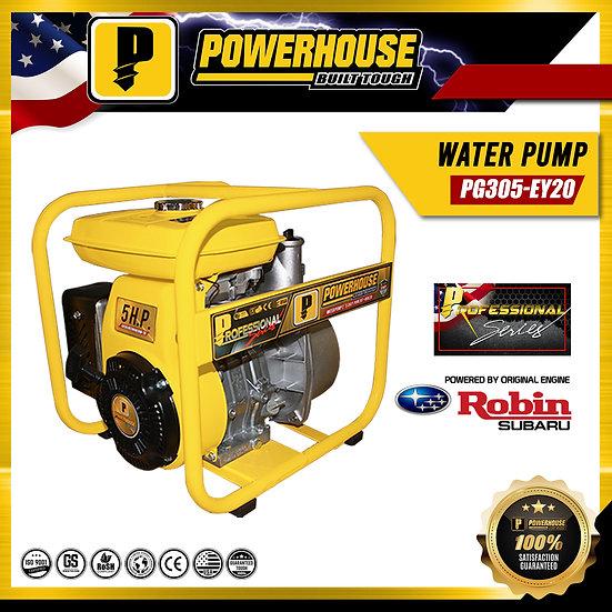 Gasoline Water Pump (Robin Motor)