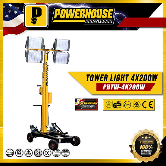 Tower Led Light