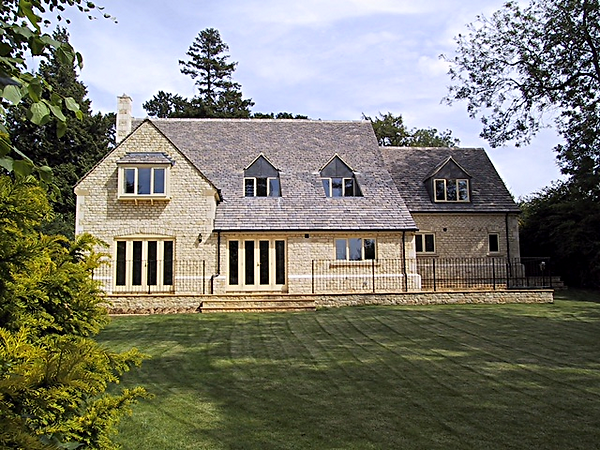 MJB Architectural Designed Home