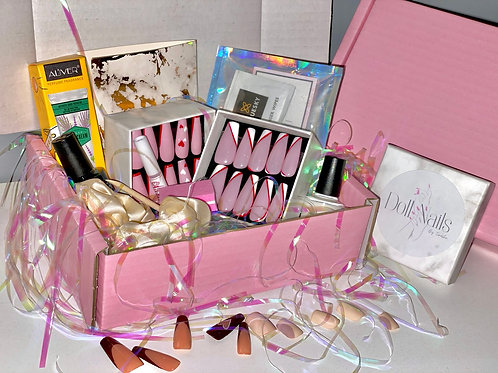 Press Ons Gift Box