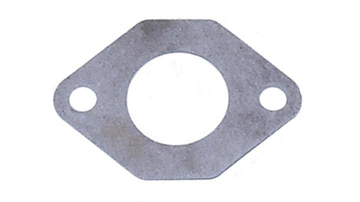 Gasket: Throttle Bracket to Carburator, CC FE290,FE350 92+