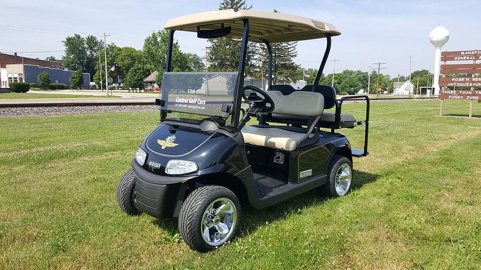 2016 EZ Go RXV Official Indy Speedway Cart, Custom, Street Legal