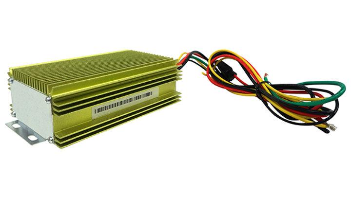 Voltage Reducer, 26V-60V to 12V, 30 Amp