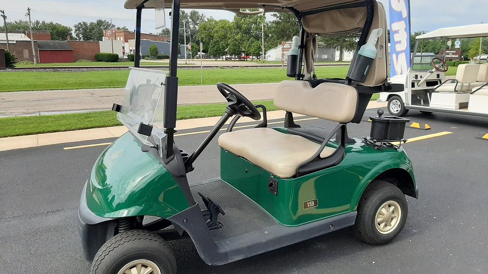 2017 EZ Go RXV 48V Golfer