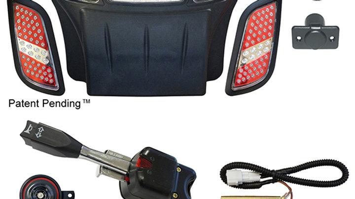 LED Light Bar Kit, E-Z-Go RXV 08-15 (Standard, Electric)