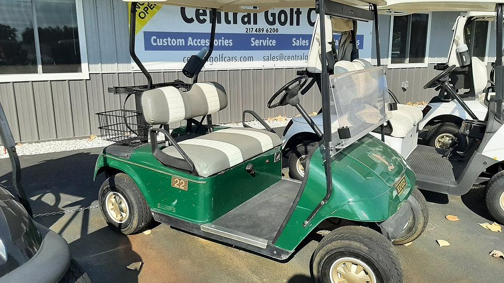 1999 EZ Go TXT 36V Golfer