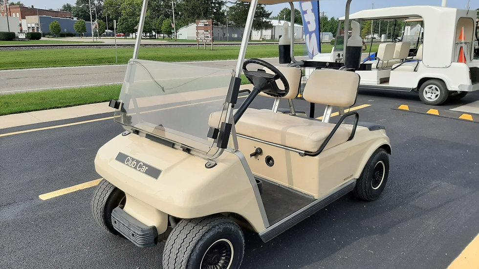 1997 Club Car DS 48V Golfer