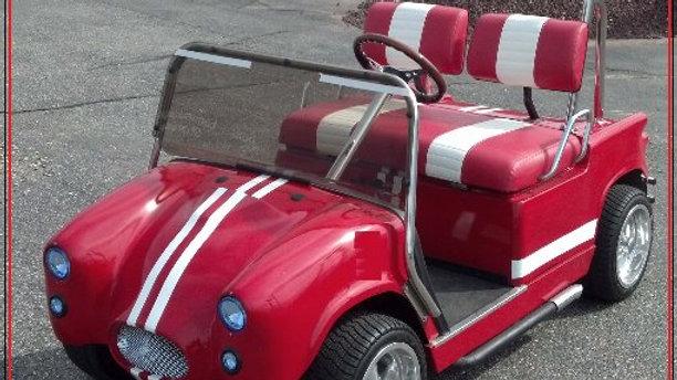 1965 AC Cobra Street Rod Body Kit
