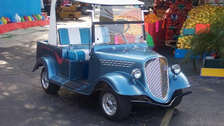 1933 Studebaker Street Rod Cart