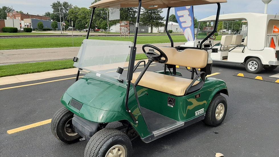 2013 EZ Go TXT 48V Golfer