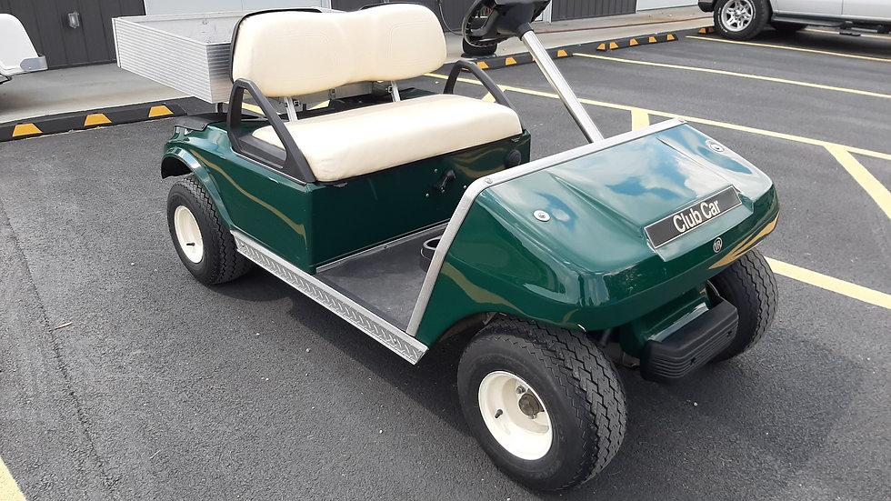 2004 Club Car DS Gas Utility Cart