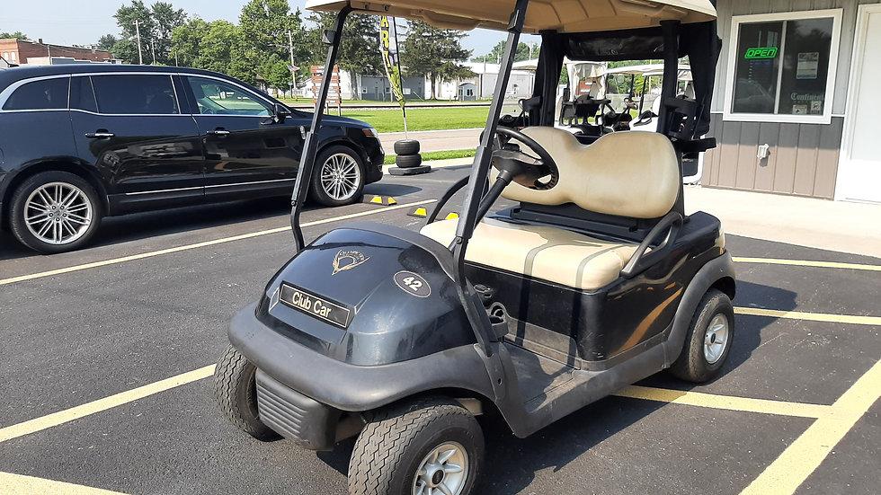 2015 Club Car Precedent 48V Golf Cart