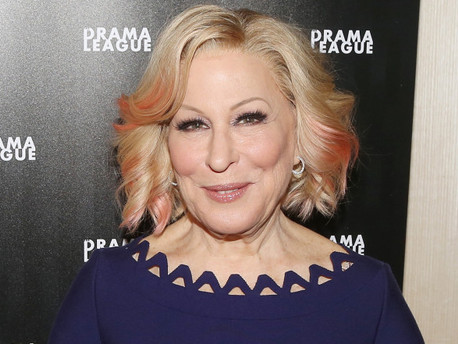 Bette Midler sends warning to 'Spamilton' cast