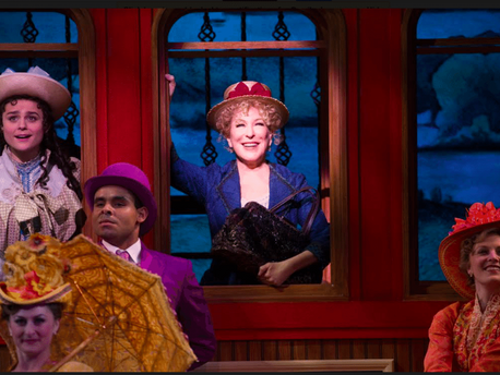 Why 'Put On Your Sunday Clothes' in 'Hello, Dolly!' is making people crazy happy