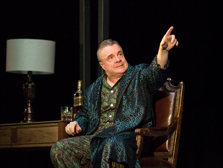 'Angels in America' Is Returning to Broadway With Nathan Lane