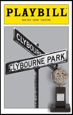 Clyborne Park