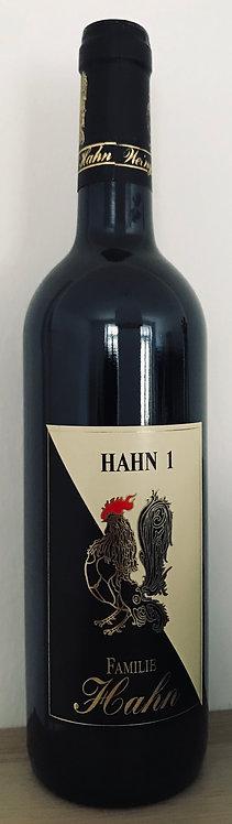 Hahn Nr 1 Cuvee