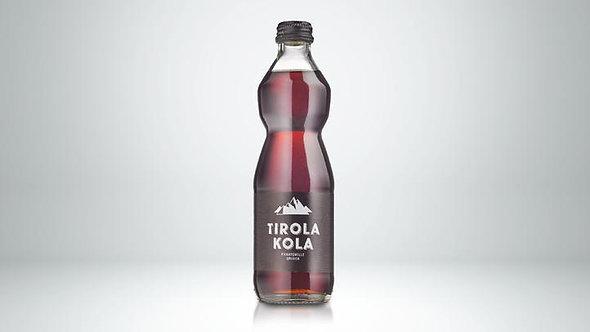 Tirola Kola Erfrischungsgetränk